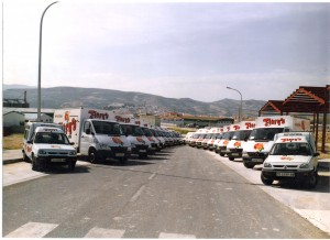 VEHICULOS FLORYS